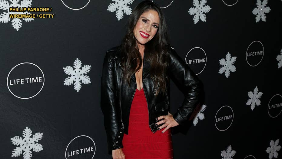 Soleil Moon Frye gets candid on 'Punky Brewster' reboot, Lifetime's 'Staging Christmas'