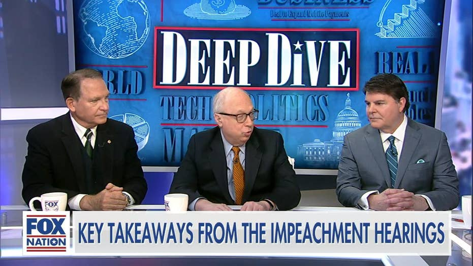 Top Democratic strategist pleads with party to abandon impeachment