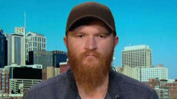 Country star Eric Paslay on how technology helps him manage his type 1 diabetes