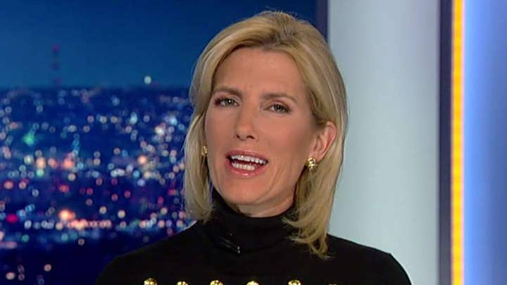 Ingraham: Lessons learned (or not)