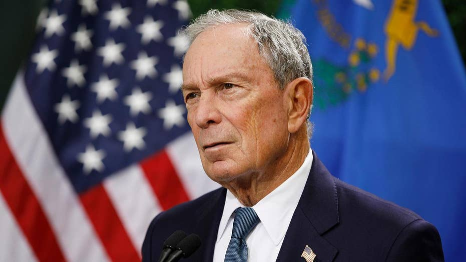 Bloomberg News bans investigations of founder