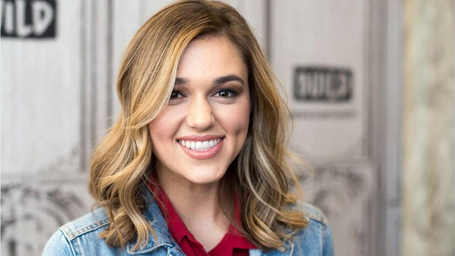 'Duck Dynasty' star Sadie Robertson marries Christian Huff in intimate Louisiana ceremony