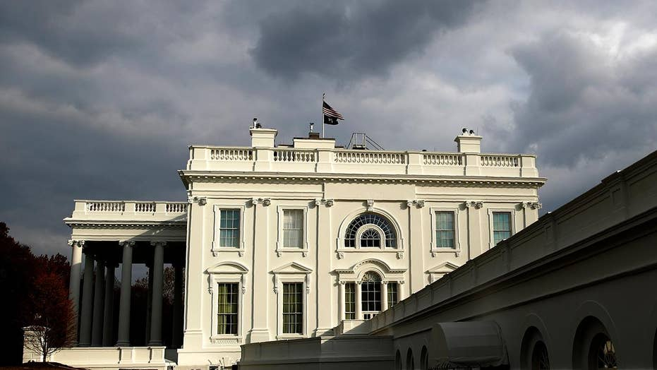 White House, Capitol Hill given 'all clear' after airspace violation prompts lockdown