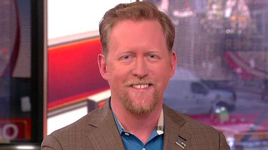 Rob O'Neill on President Trump's decision to intervene in Navy SEAL Eddie Gallagher's case