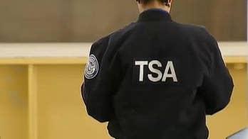 Coronavirus has infected 500 TSA employees, agency says