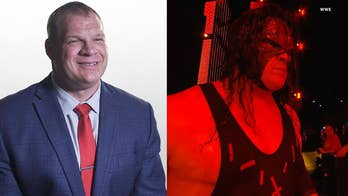 Kane, WWE superstar-turned-mayor, sounds off on impeachment: 'It's hurting the country'