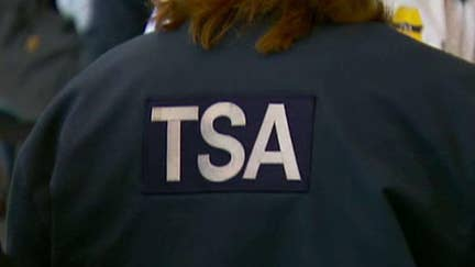 TSA tests new tech to speed up security screenings at airports