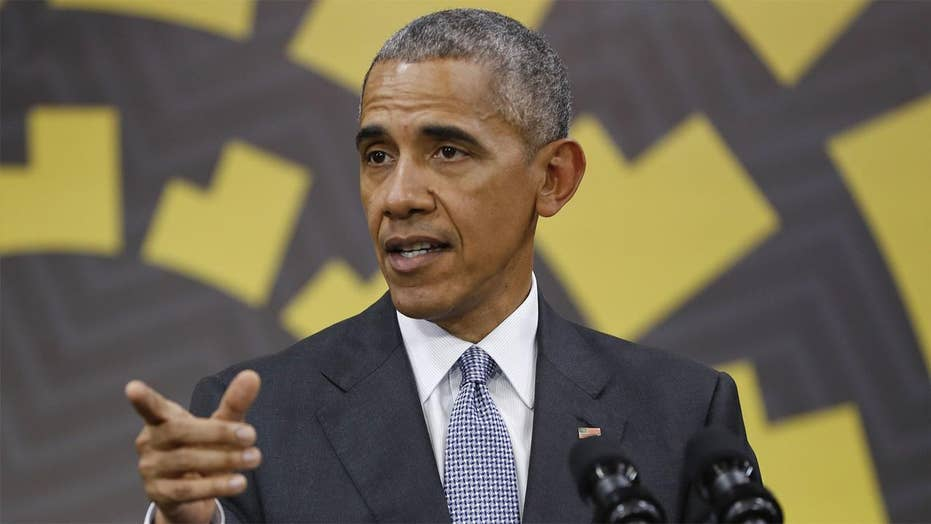 Obama reportedly said Biden 'doesn't really have' bond with voters
