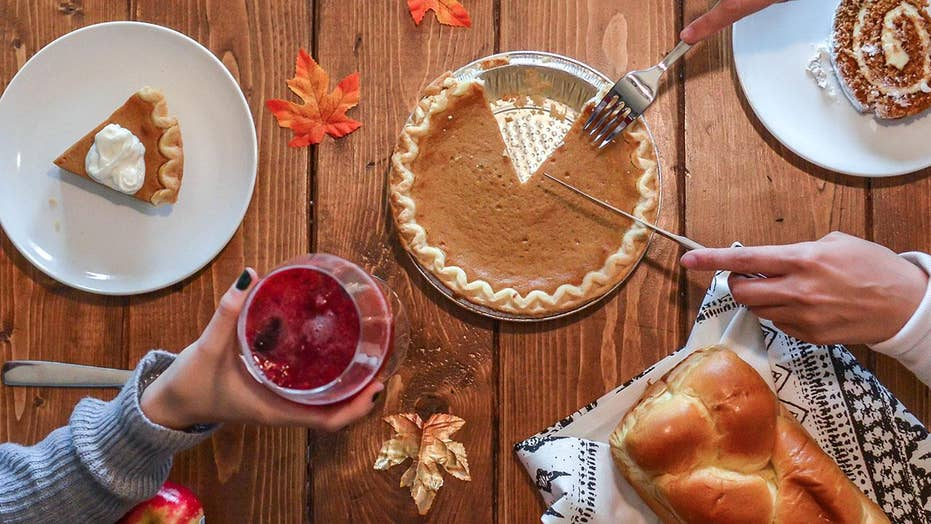 How to navigate political tension at the Thanksgiving table
