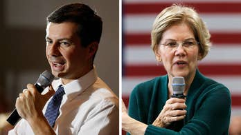 Mary Anne Marsh: Warren vs. Buttigieg 鈥� who has the edge after this latest round?