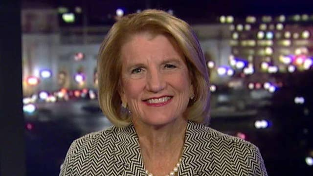 Sen. Capito on impeachment: House hearings very divisive and partisan