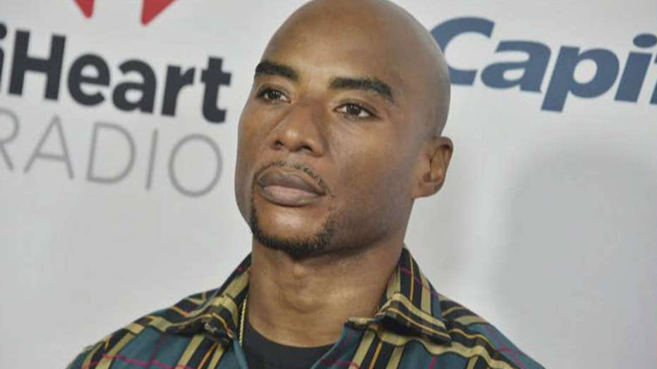 Radio host Charlemagne tha God warns black voters not to vote for Trump