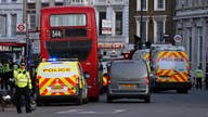 London Bridge attack suspect shot dead by police after stabbing: report