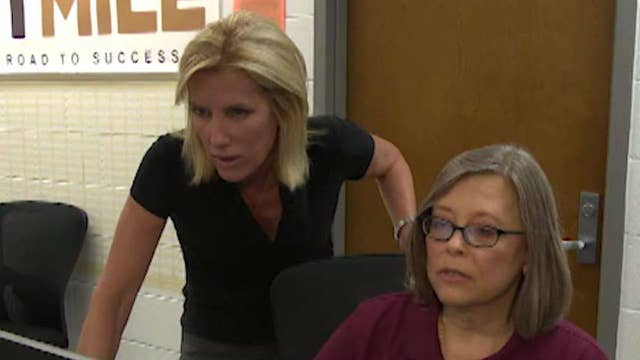 'The Ingraham Angle' goes inside The Last Mile classroom in Indiana Women's Prison