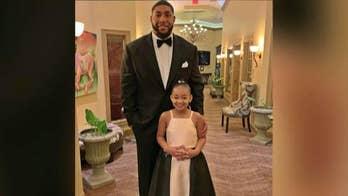 Former NFL player Devon Still continues inspiring legacy of daughter's cancer battle