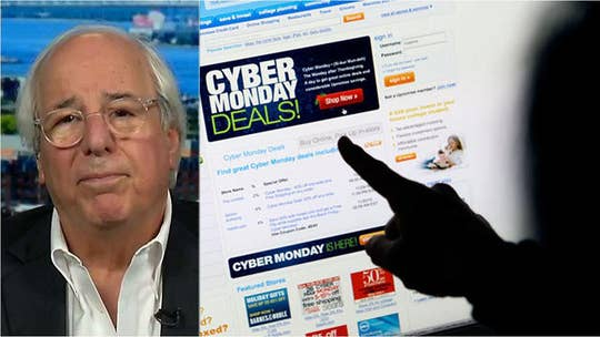 Frank Abagnale Jr. on identity fraud risks facing online consumers