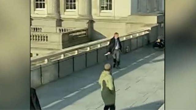 Ken Cuccinelli on London Bridge attack, confrontation with former Maryland Gov. Martin O'Malley
