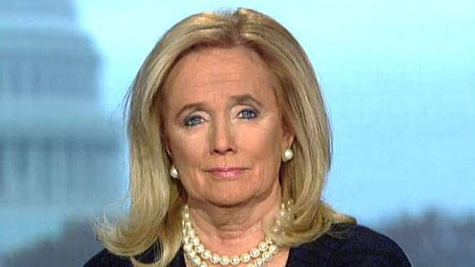 Rep. Debbie Dingell on impeachment inquiry: Nobody is above the rule of law