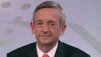 Pastor Robert Jeffress on gratitude and the real meaning of the holidays