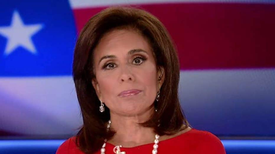 Judge Jeanine: Please, Sen. McConnell, force an impeachment trial if it gets to you