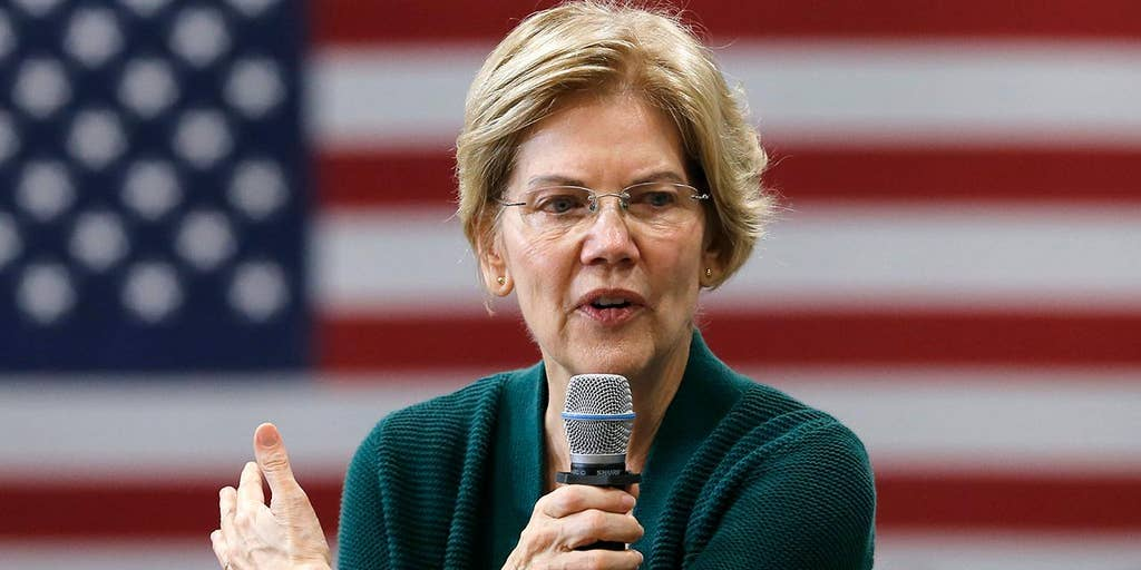 Warren calls for making work schedules more predictable for part-time employees