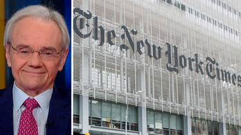Michael Goodwin: The New York Times' long descent from credibility