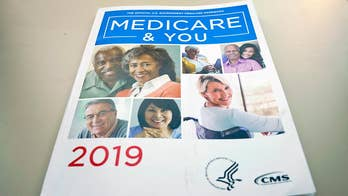 Medicare, Social Security in dire straits even before pandemic, new report shows