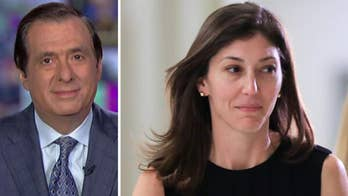 Howard Kurtz on Lisa Page breaking her silence, Trump campaign banning Bloomberg reporters