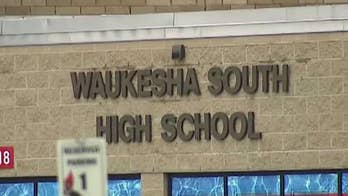 Wisconsin high school resource officer shoots armed student who wouldn't 'hand over the gun,' police say