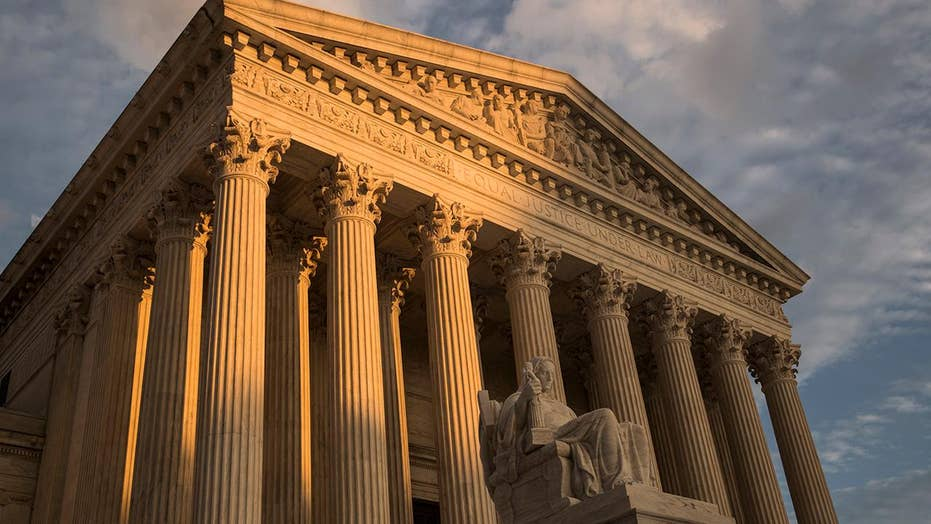Gun-rights battle: Supreme Court hears arguments in Second Amendment case