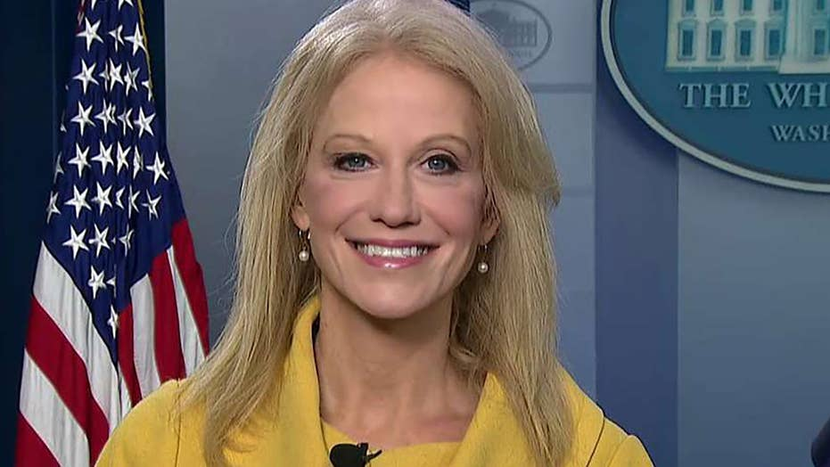 Kellyanne Conway on why White House declined to participate in House Judiciary Committee's impeachment hearing
