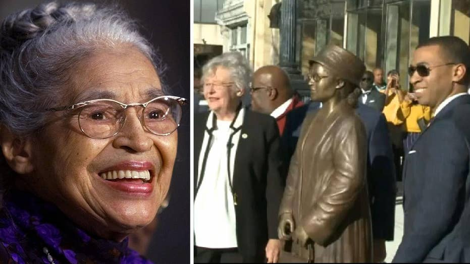 Rosa Parks: What to know about the 'Mother of the Civil Rights Movement'