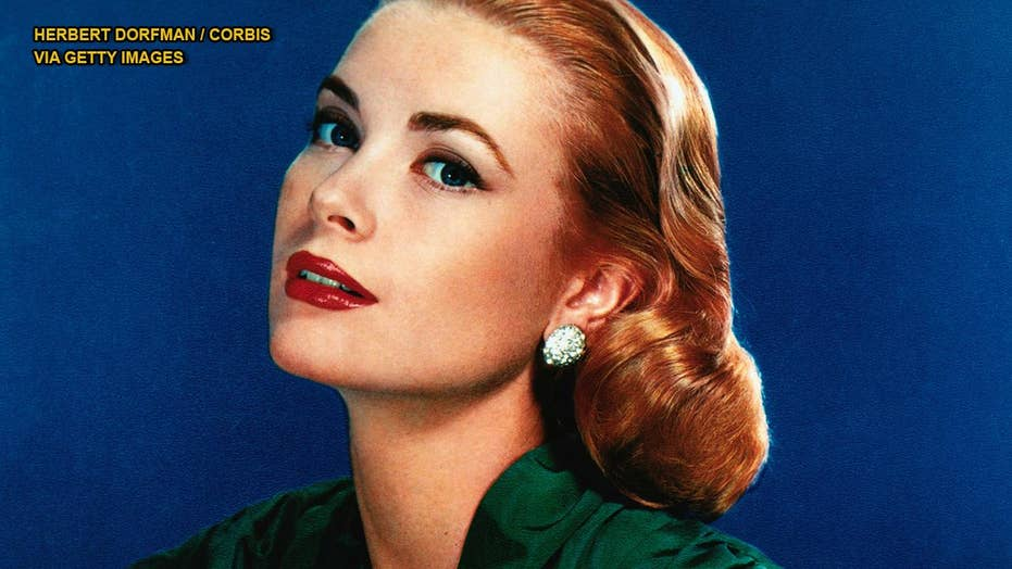 Grace Kelly yearned for 'privacy,' alone time with husband Prince Rainier III after she became a royal: author