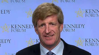 Patrick Kennedy on life after sobriety