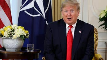 President Trump: NATO needs to change as the world changes