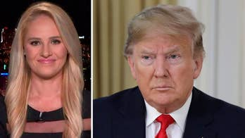 Tomi Lahren: Trump is right, impeachment has united Americans against Democrats