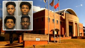 Authorities conduct review of Nashville juvenile detention facility following teens' escape