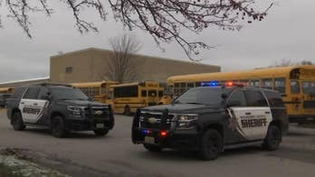 Police shoot, take student into custody after he brought gun to Milwaukee-area school