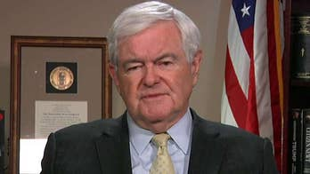 Newt Gingrich on impeachment report: Democrats have weak hand, haven't made their case to the American public