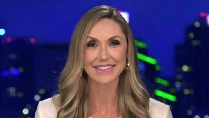 Lara Trump calls out 'preferential reporting' from Bloomberg News