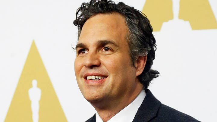 Celebrity millionaire Mark Ruffalo issues dire warning about capitalism