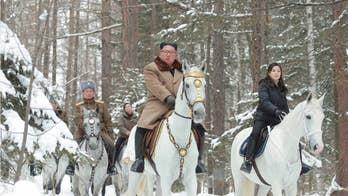 Harry Kazianis: North Korea's choice, a Christmas crisis or make history post-impeachment