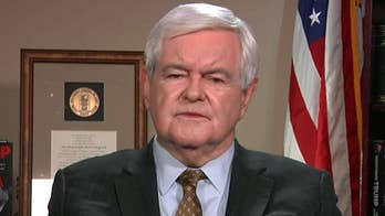 Gingrich: Founders did not see impeachment as a political tool