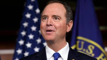 Doubts raised after Schiff claims phone records prove Giuliani鈥檚 White House budget office calls