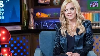 Anna Faris questioned her intuition after an ex denied cheating on her