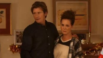 Denis Leary and Elizabeth Perkins star in 'The Moodys'