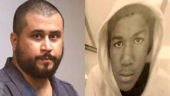 George Zimmerman wants $100M from Trayvon Martin's family and others in lawsuit