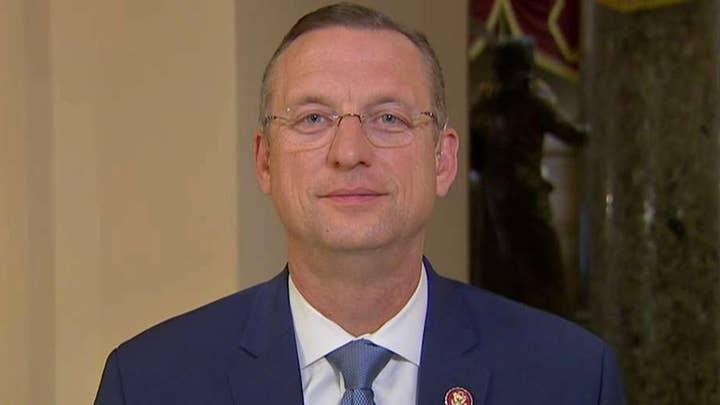 Rep. Doug Collins: Democrats don't have the facts to impeach the president