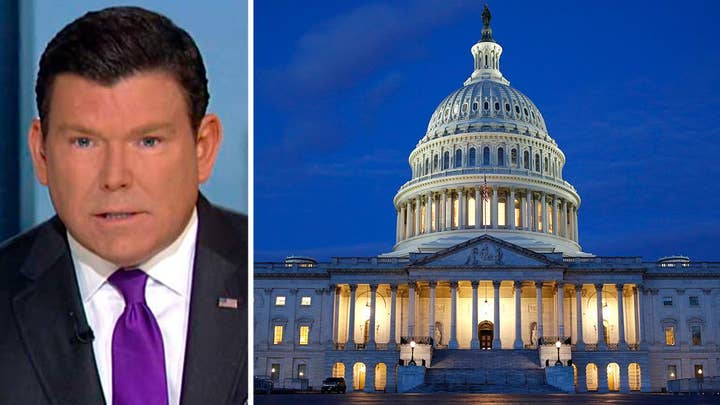 Bret Baier reacts to Democrats' new line on quick impeachment push