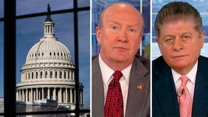 Judge Napolitano, Andy McCarthy on whether Congress needs court order for White House to comply with subpoenas